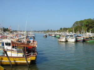 Negombo Dutch Channels