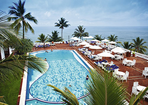 Mount Lavinia pool